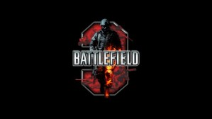 Battlefield Field 3 Logo