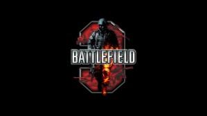 Battlefield Field 3 Logo