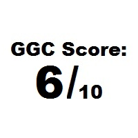 GGC Score: 6 out of 10