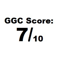 GGC Score: 7 out of 10