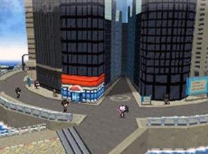 Pokemon Black & White Screenshot