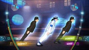 MJ: The Experience Screenshot