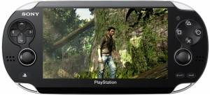 Uncharted: Golden Abyss on Vita