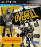 House of the Dead: Overkill Extended Cut Box Art